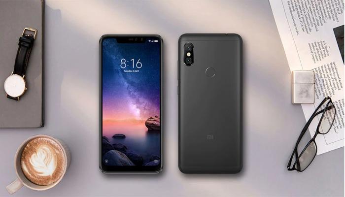 Kelebihan dan Kekurangan Xiaomi Redmi Note 6 Pro - Desain Tak Berkarakter