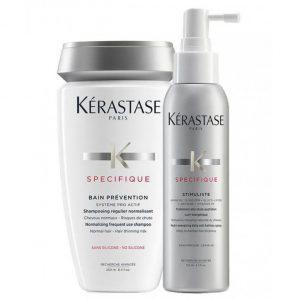 shampo yang bagus untuk rambut rontok