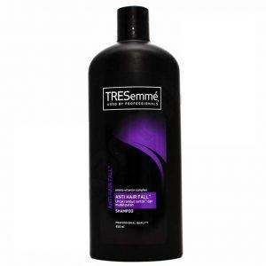 merk shampo terbaik untuk rambut rontok