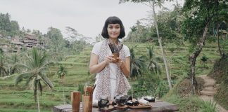 La Dame Vanilla, Kenalkan Ekstrak Vanilla Asli Indonesia