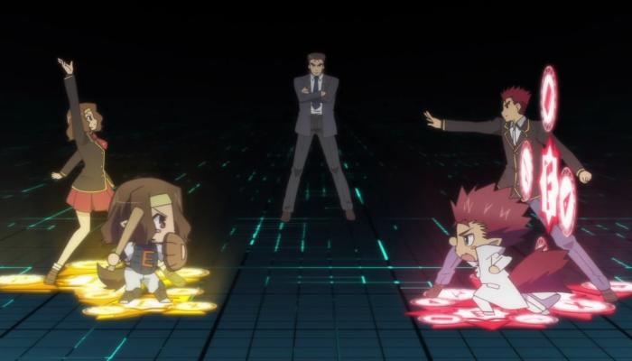 Anime Komedi Terbaik - Baka to Test to Shoukanjuu