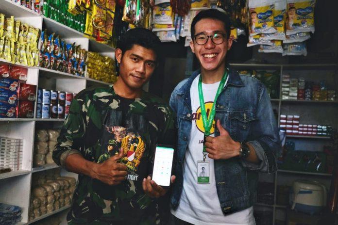 "Dorong Pemilik UMKM Jual Produk Digital, Tokopedia Luncurkan Aplikasi 1 MB ""Mitra Tokopedia"""