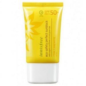 sunscreen / sunblock terbaik