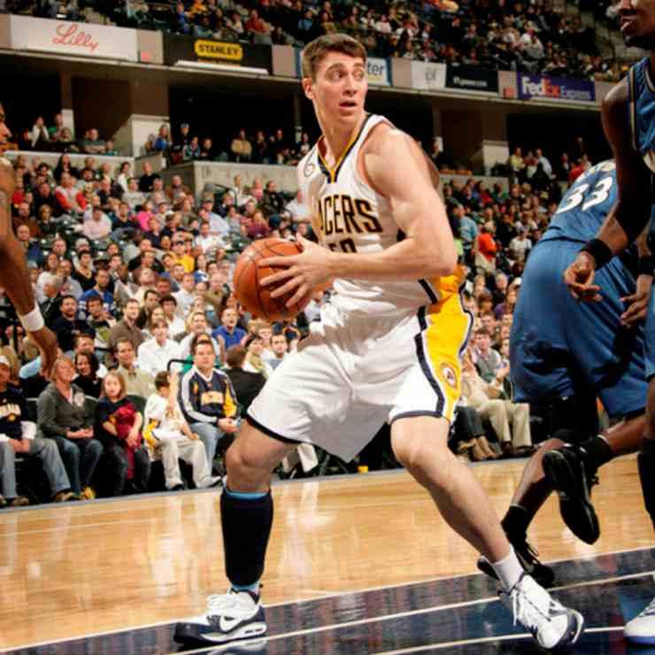 10 Teknik Dasar Bola Basket Dan Penjelasannya Tokopedia Blog