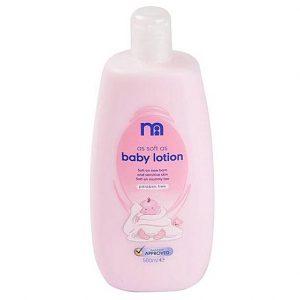 lotion anti nyamuk untuk bayi