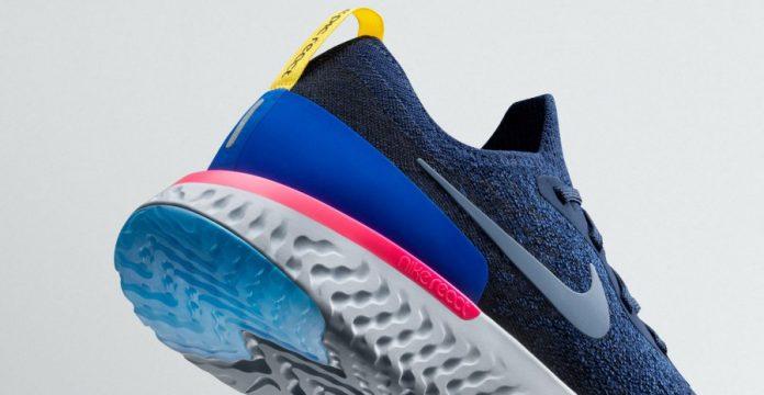 sepatu lari / running terbaik