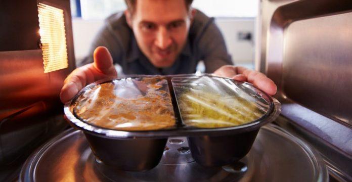 fungsi dan manfaat microwave