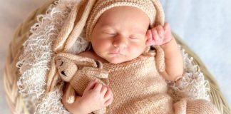 merk body lotion untuk bayi