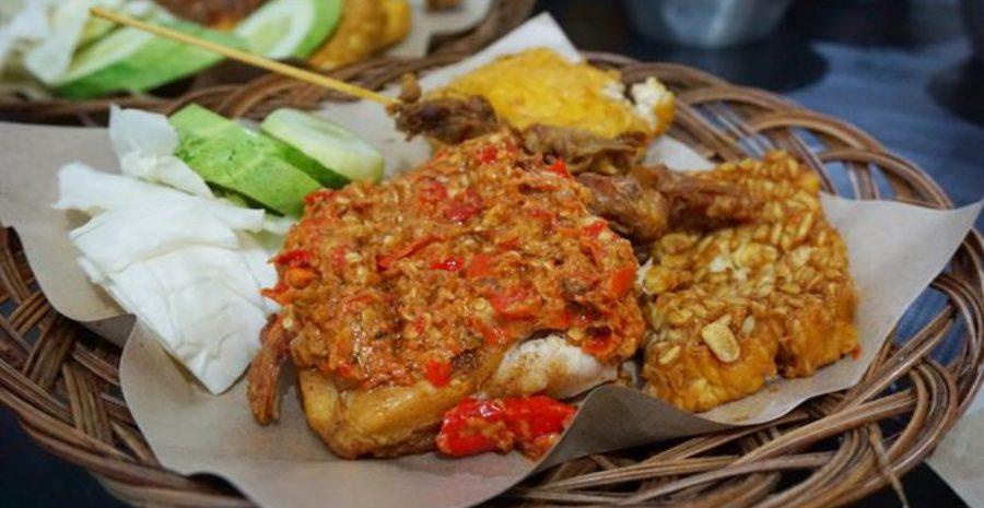5 Resep Dan Cara Membuat Ayam Geprek Tokopedia Blog