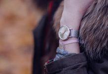 tips dan cara memilih jam tangan wanita