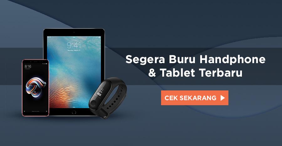 jual handphone dan tablet