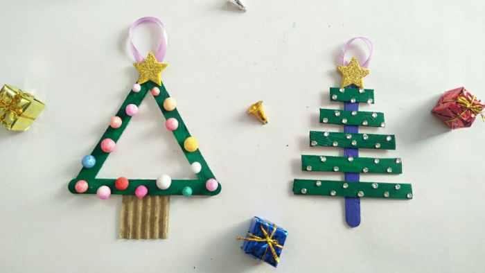 13 Dekorasi Natal Kreatif Yang Mudah Dan Praktis Tokopedia