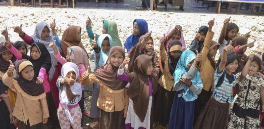 Draft Artikel CSR Reksadana Lombok