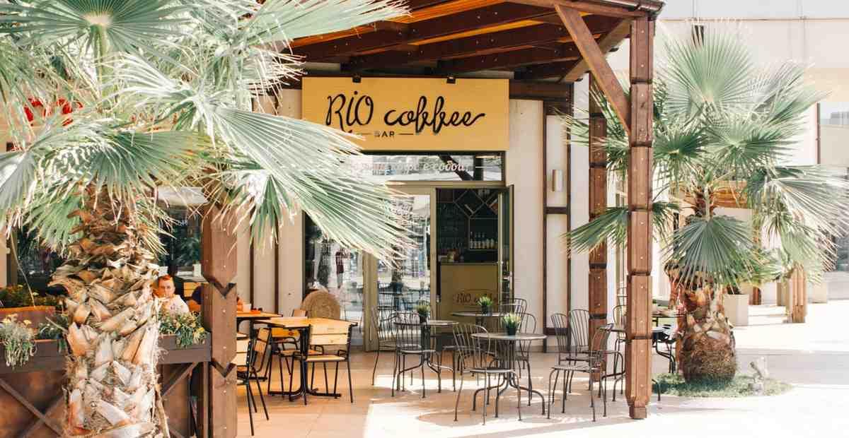 30 Cafe Tempat Nongkrong di Medan untuk Manjakan Lidah
