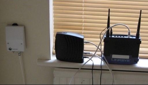 Bagaimana Cara Memasang Wifi Di Rumah - Sekitar Rumah