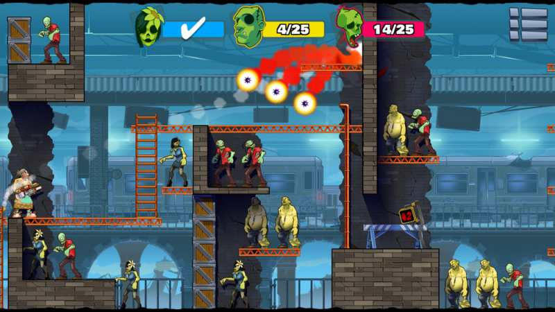 game zombie android, game zombie android terbaik