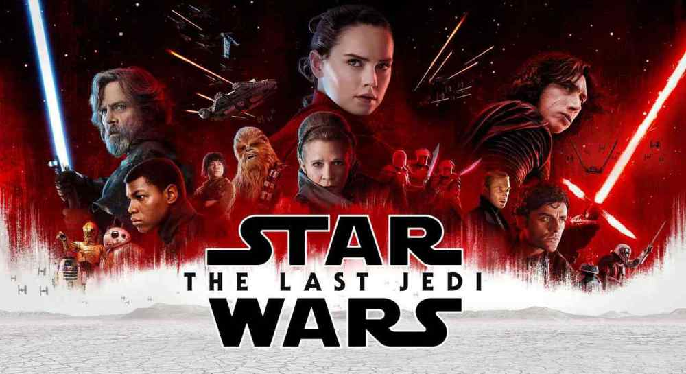 film action terbaik star wars: the last jedi