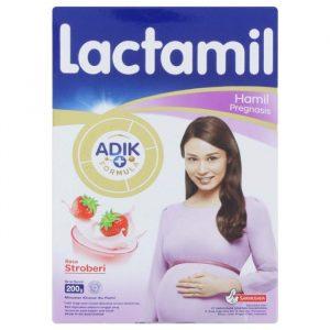 Susu Ibu Hamil Untuk Menambah Berat Badan Bayi - Info ...