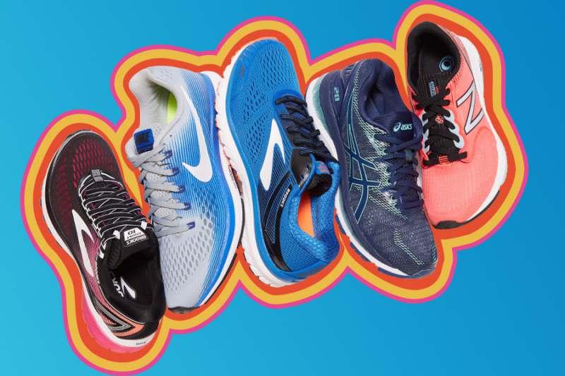 10 Tips dan Cara Memilih Sepatu Lari - Tokopedia blog 46fc09d243