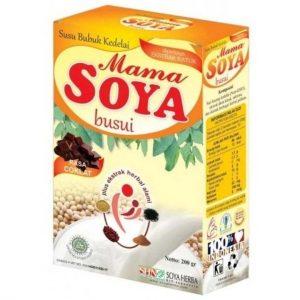 merk susu kedelai, merk susu kedelai terbaik, susu kedelai terbaik