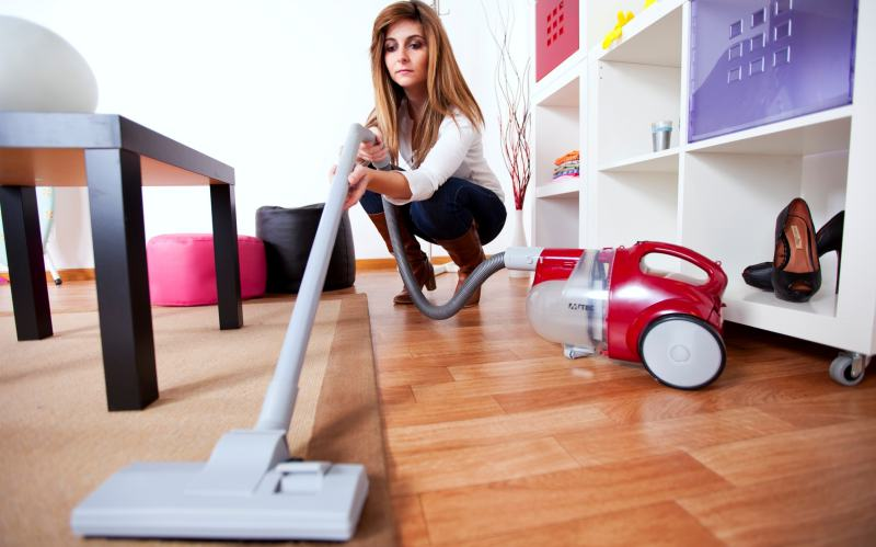cara menggunakan vacuum cleaner, cara menggunakan penyedot debu