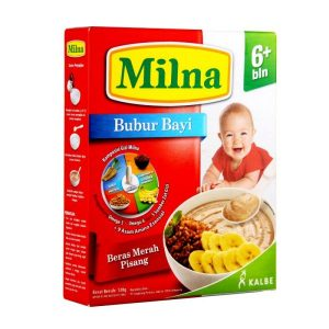 merk bubur bayi, merk bubur bayi instan yang paling bagus