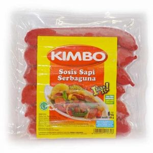 merk sosis, merk sosis yang enak, merk sosis yang enak di indonesia