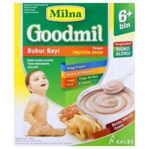 10 Merk Bubur Bayi Instan Terbaik Tokopedia Blog