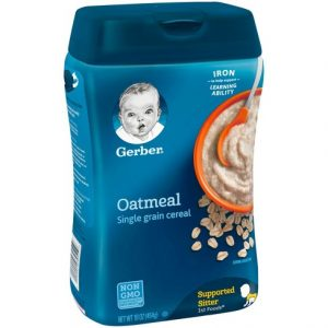 merk bubur bayi instan terbaik, merk bubur bayi terbaik