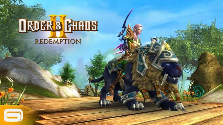15 Game MMORPG Android Terbaik - Tokopedia Blog