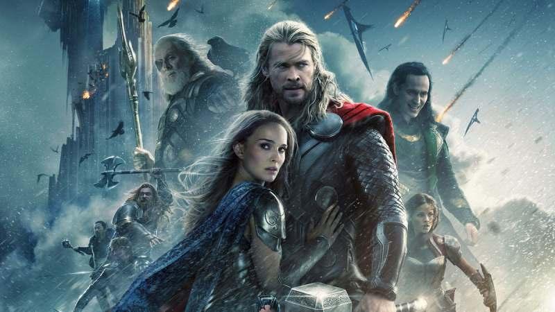 urutan lengkap film marvel, daftar lengkap film marvel