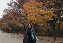 Trend Fashion Korea favorit Alika