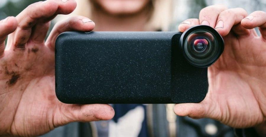 10 Lensa Telephoto Smartphone Terbaik Tokopedia Blog