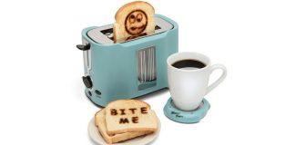 cara menggunakan pemanggang roti, cara menggunakan toaster, cara menggunakan panggangan roti
