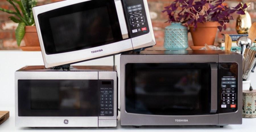 Sering Tertukar, Inilah 8 Perbedaan Oven dan Microwave