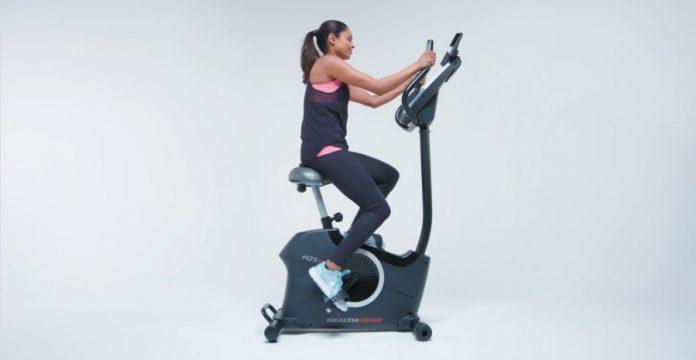 fungsi sepeda statis, fungsi olahraga sepeda statis, manfaat sepeda statis