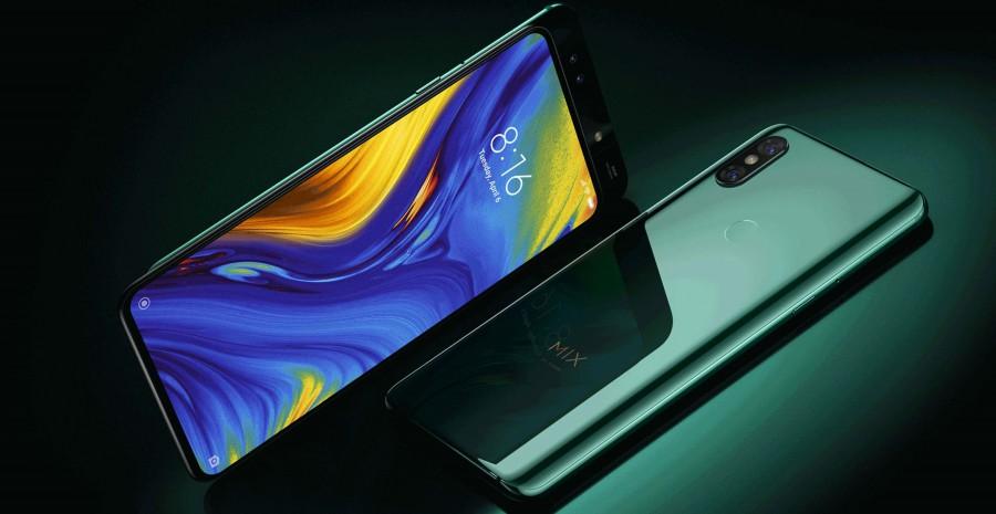 Siap Rebut Pasar, Inilah 7 Smartphone China Kualitas Premium Terbaik di tahun 2019