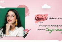 tokopedia beauty dealight