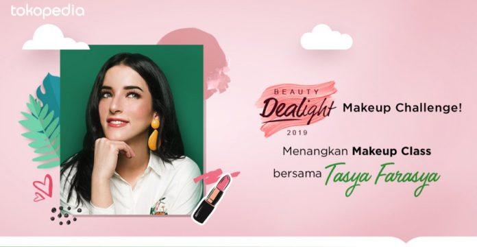 tokopedia beauty dealight