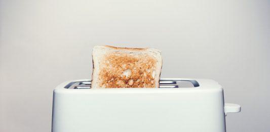 merk toaster terbaik, pemanggang roti terbaik