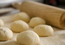 resep bakpao, cara membuat bakpao