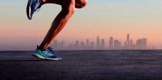 cara memilih sepatu lari, tips memilih sepatu running
