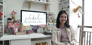 Martha Puri, Mengubah Hobi Jadi Profesi
