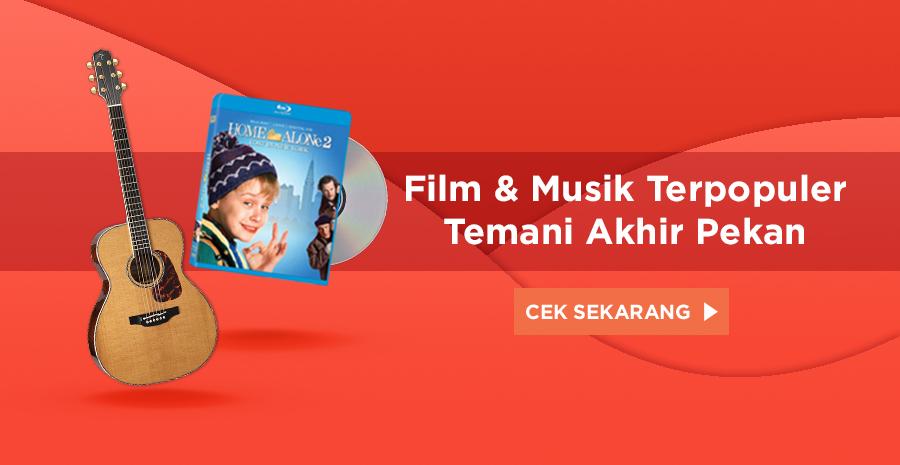 film dan musik