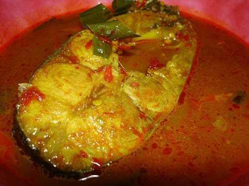 Kulineran Seru: 7 Makanan Khas Dumai Favorit!