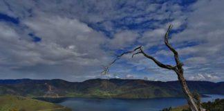 Destinasi Wisata Manokwari