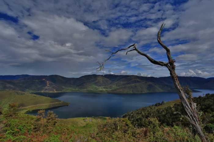 9 Destinasi Wisata Manokwari untuk Hidupkan Jiwa Petualangmu