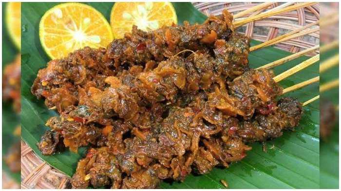 Makanan Tradisional Khas Tarakan
