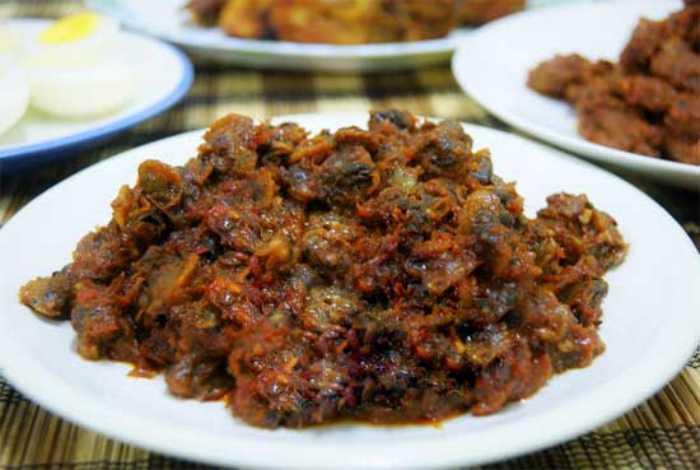 Kuliner Tradisional Khas Tarakan