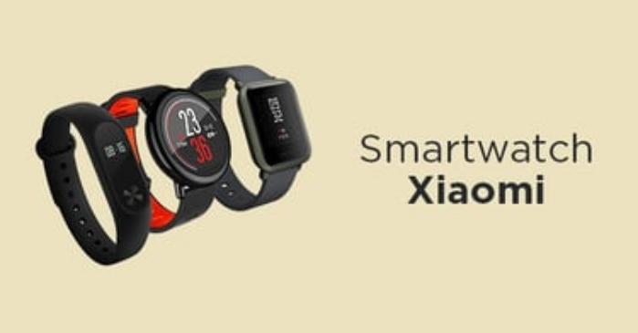 jual smartwatch xiaomi